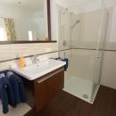Badezimmer Haus Rügen