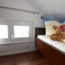 Kinderschlafzimmer Haus Rügen