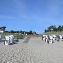 Rügen - Am Strand von Baabe