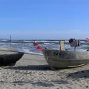 Rüfen - Fischerboote