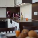 Küche Haus Hiddensee